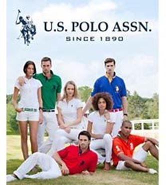Picture for manufacturer U.S. Polo Assn.